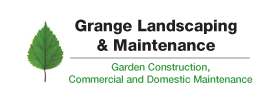 Grange Landscaping & Maintenance logo